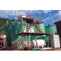 Quality Desorption Electrolysis System for sale