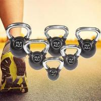 Quality Gym Use Fitness Exercise Kettlebell for sale