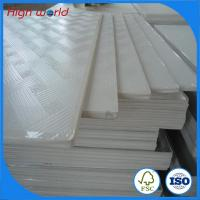 Quality PVC Laminated Gypsum Ceiling Tiles for sale