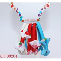 Quality Fashion elastic hair band rubber band sets Bow Tie for sale