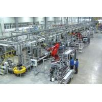 Buy Mechanical processing line at wholesale prices