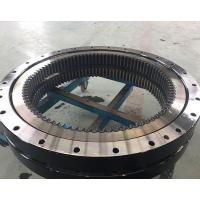 Buy Excavator slewing bearing at wholesale prices