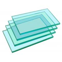 China Tempered glass for sale