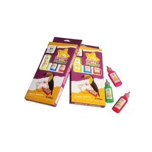 Buy 6 Colors Puffy Paint Set at wholesale prices