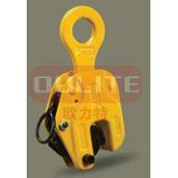 SCDH vertical plate clamp