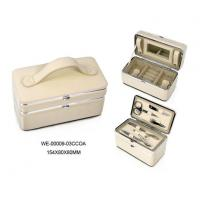 Quality Leather Manicure and Pedicure Set for sale