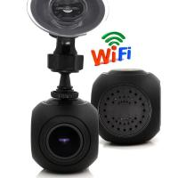 Wifi DVR EA-R8 Newest Wifi Auto Dash Cam 170 Degree FHD 1080P DVR
