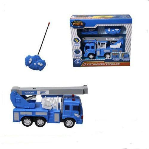 Buy Radio Control Radio control police car toys at wholesale prices