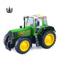 Quality Radio Control Super radio control farm tractor (4ch) for sale