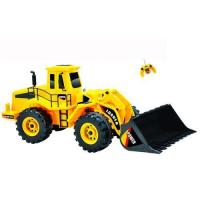 Quality Radio Control Midium size radio control loader toys truck (6ch) for sale