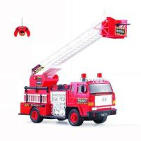 Quality Radio Control Mini radio control fire engine toy(4ch) for sale