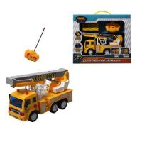 Buy cheap Radio Control Radio control man lift truck toys with light and music from wholesalers