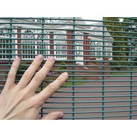358 High Security Perimeter Mesh Keep You Safe
