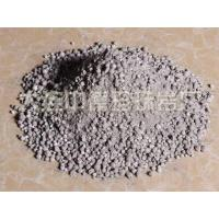 Polystyrene particles insulation mortar