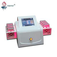 Lipo laser machine Lipo laser body slimming machine TM-909A