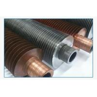 Quality Buttweld Fittings Copper Fin Tubes for sale