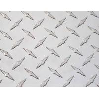Quality Aluminum, stainless steel, galvanized diamond plate for sale