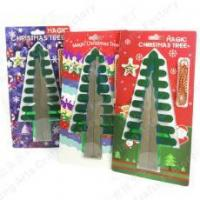 2016 new product Super Big Paper Growing tree 25cm(9.84