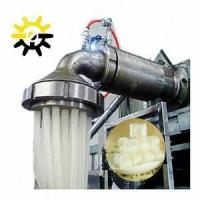 China New non-freezing automatic mung bean vermicelli machine /Industrial starch glass noodle on sale