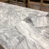 China Tile & Slab BMT033 Bardiglio Gray Marble Tiles for sale