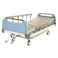 China MC-24 TWO-CRANK MEDICAL BED on sale