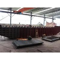 concrete forming long wedge bolt