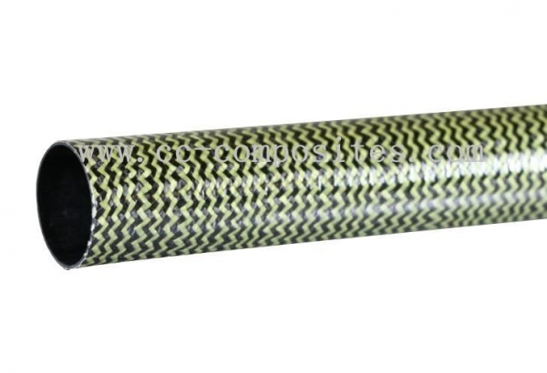 Buy Carbon Kevlar Tube at wholesale prices