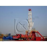 China Truck-mounted Rig on sale