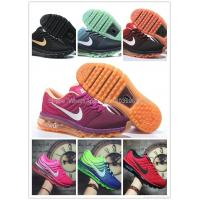 Quality wholesale Nike air vapormax air max 2017 shoes nike shoes running shoes for sale
