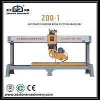 Quality Granite Stone Cutter Bridge Structure Marble Straight Saw Cutting Machine for sale