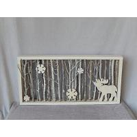 christmas deco FRAME DECORATION