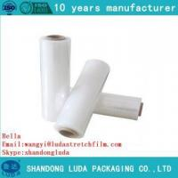 Surface dust-proof hand wrapping film