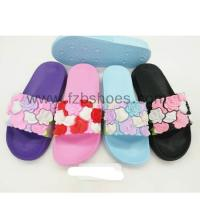 PV130 622-12018 PVC SLIPPERS FOR LADYS