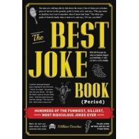 Books The Best Joke Book (Period): Hundreds of the Funniest, Silliest, Most Ridiculous Jokes Ever