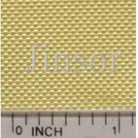 Quality JINSOR Kevlar & ballistic fabrics detail specifications for sale