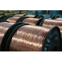 Quality Round copper wire for electricel purposes with 500 plate for sale