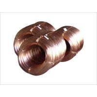 Buy cheap Non-oxygen Brass Wires from wholesalers