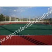 Quality Deco System Tennis Flooring for sale