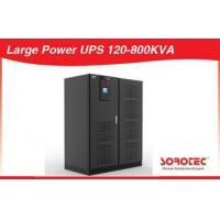 Quality Possess Date Center and Local area Networks function UPS Series 160KVA / 144KVA 3Ph for sale