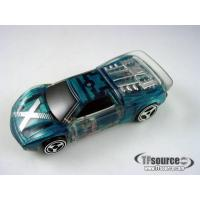 Robots in Disguise - Japanese - Spy Changer - X-Car - by Hasbro