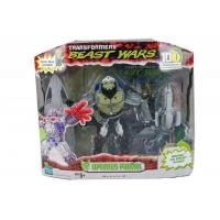 Quality Beast Wars - 10th Anniversary - Optimus Primal - MIB - 100% Completeby Hasbro for sale