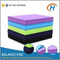 High elasticity eva balance pad from china supplier