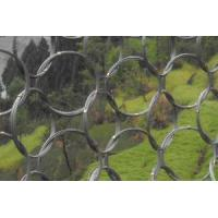 China Wire Mesh Fence Net Fence Wire Mesh for Slope Protection on sale
