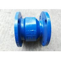 Buy cheap Muffler check valve from wholesalers