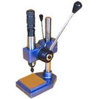 JWELLERY MAKING MACHINES Cat. No.JM-018Hand Operated Stamping Press