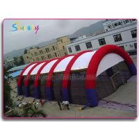 Buy cheap Inflatable Structures Inflatable marquee tent STE-043 from wholesalers
