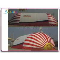 Buy cheap Inflatable Structures Inflatable marquee dome STE-013 from wholesalers