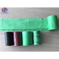 Biodegradable Bags Biodegradable garbage bags on roll