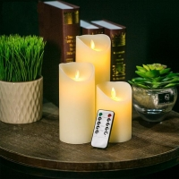 LED Candle BSLD-M17