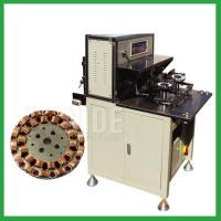 Quality Ceiling Fan Coil Winding Machine for sale
